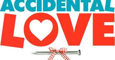 Accidental Love_Logo