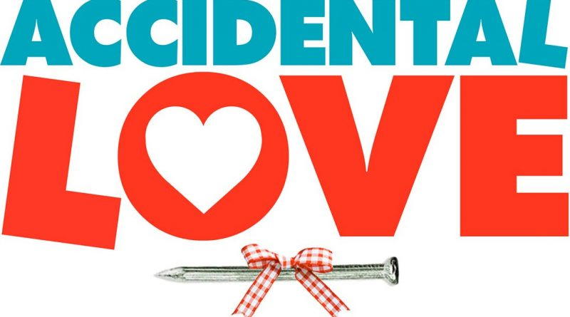 Accidental Love_Logo