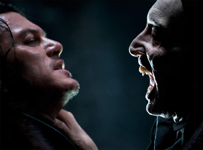Dracula Untold review - Movie Corner