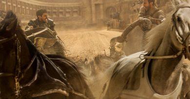 Ben-Hur Banner