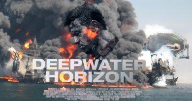 Deepwater Horizon banner