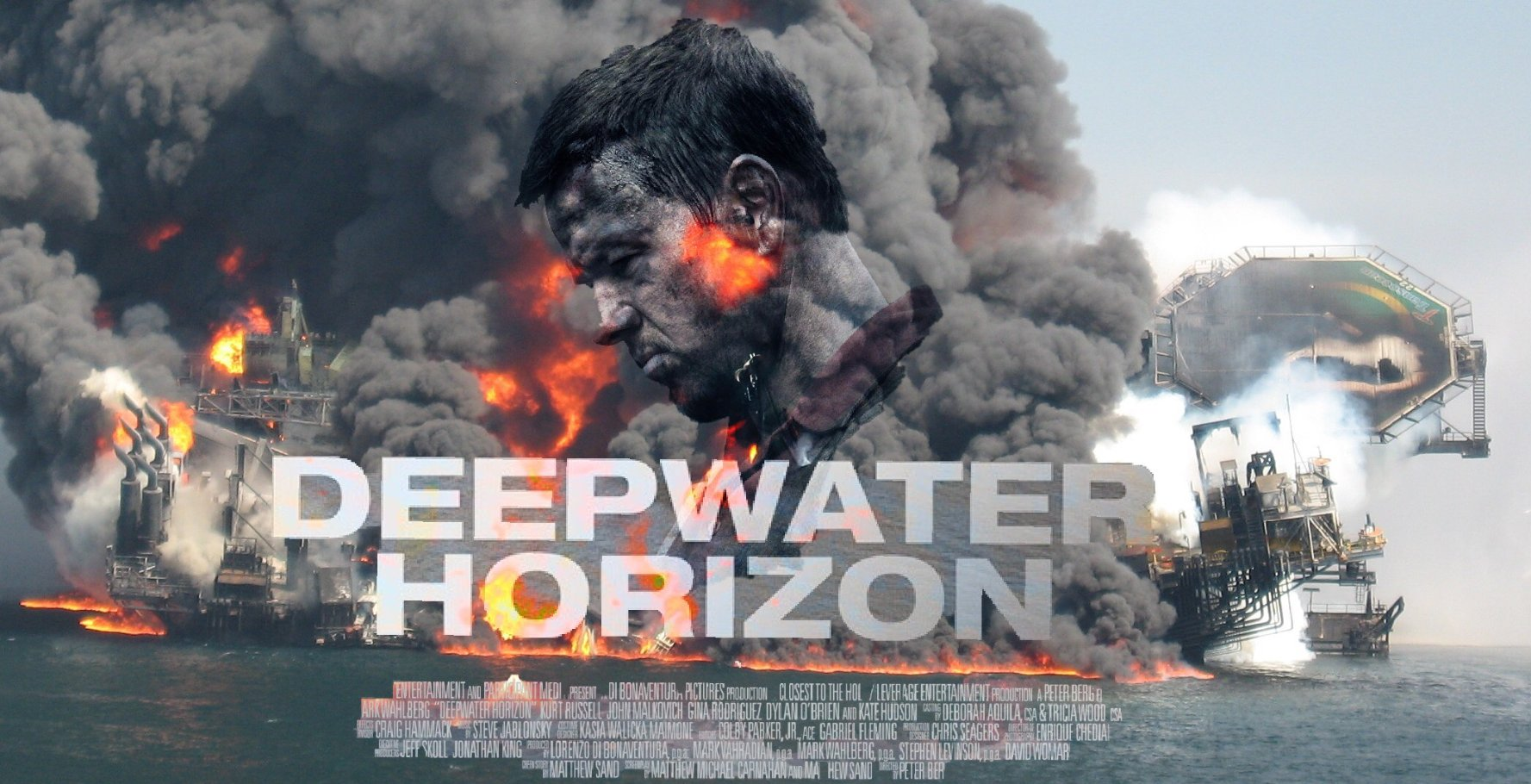 Deepwater Horizon - Movie Corner