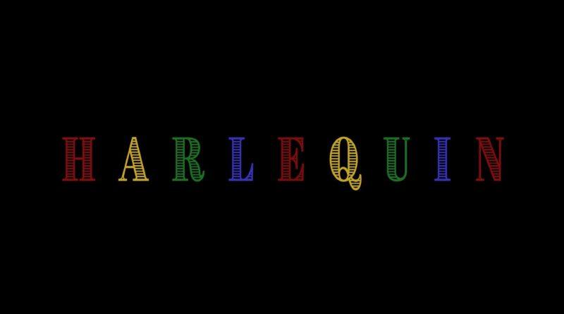 Harlequin banner