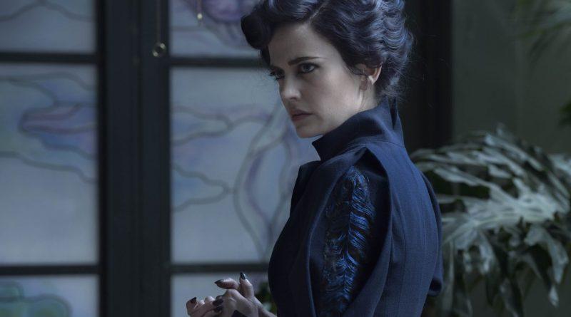 Miss Peregrine 01