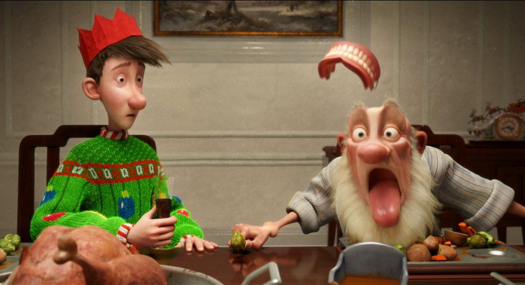 Arthur Christmas 01
