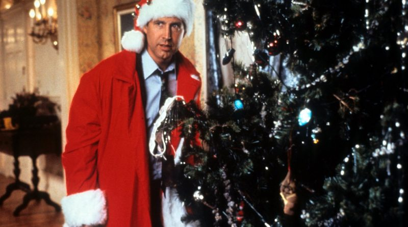 Christmas Vacation Banner