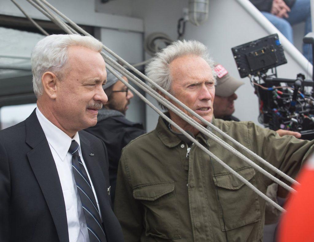 Hanks & Eastwood