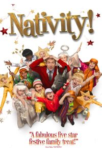 Nativity 2009 Poster