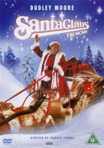 Santa Claus 1985 Poster