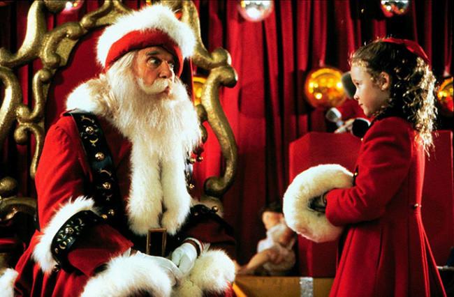 Santa Who Banner