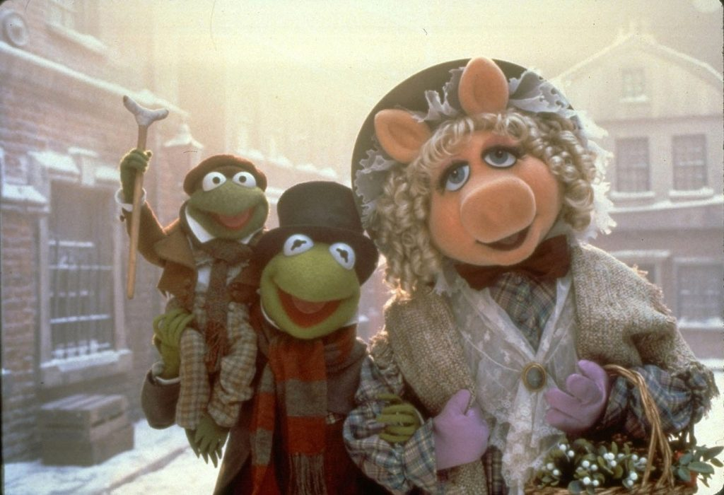 The Muppet Christmas Carol 01
