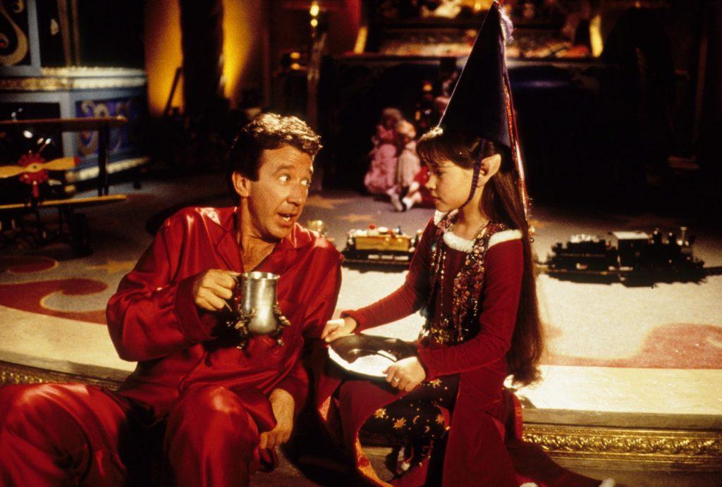 The Santa Clause 1 01
