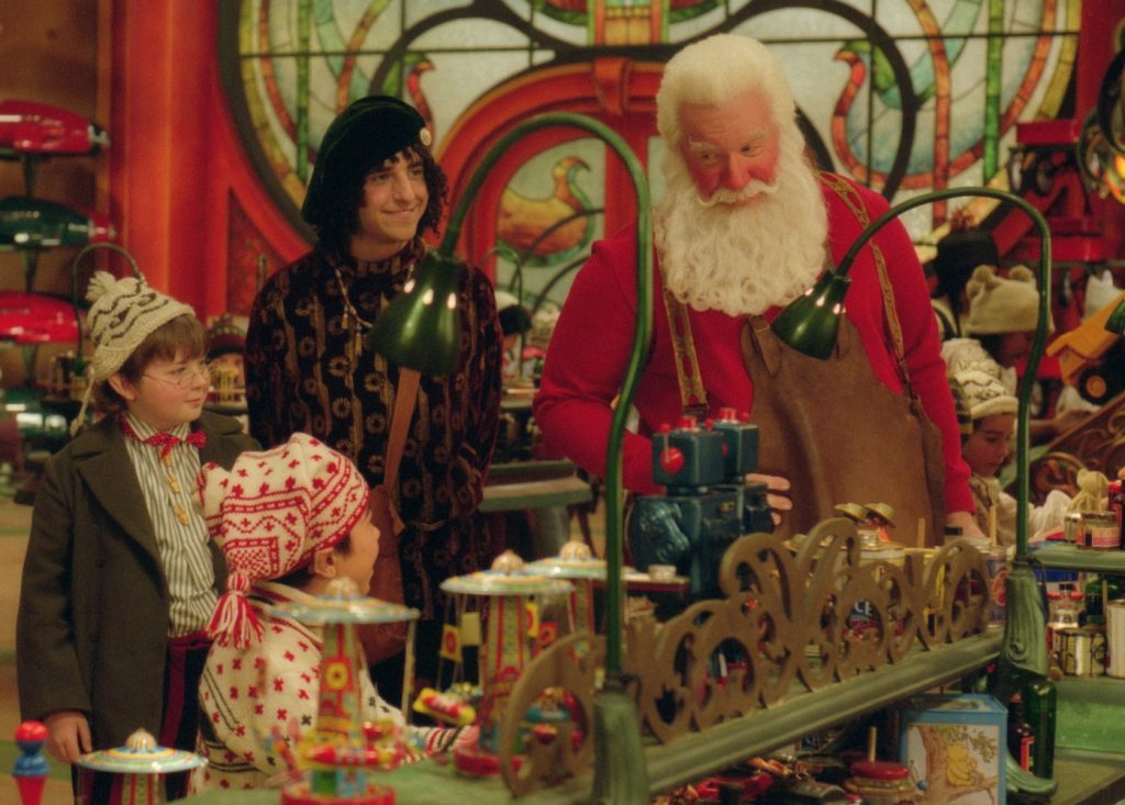 The Santa Clause 2 01