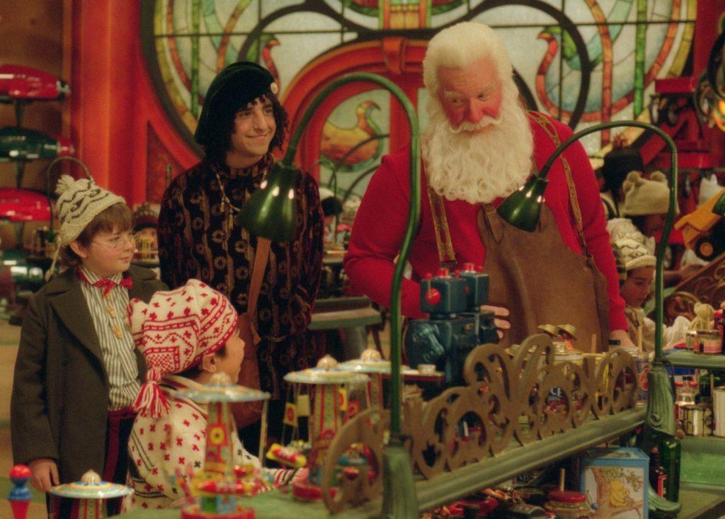 The Santa Clause 2 01