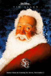 The Santa Clause 2 Poster