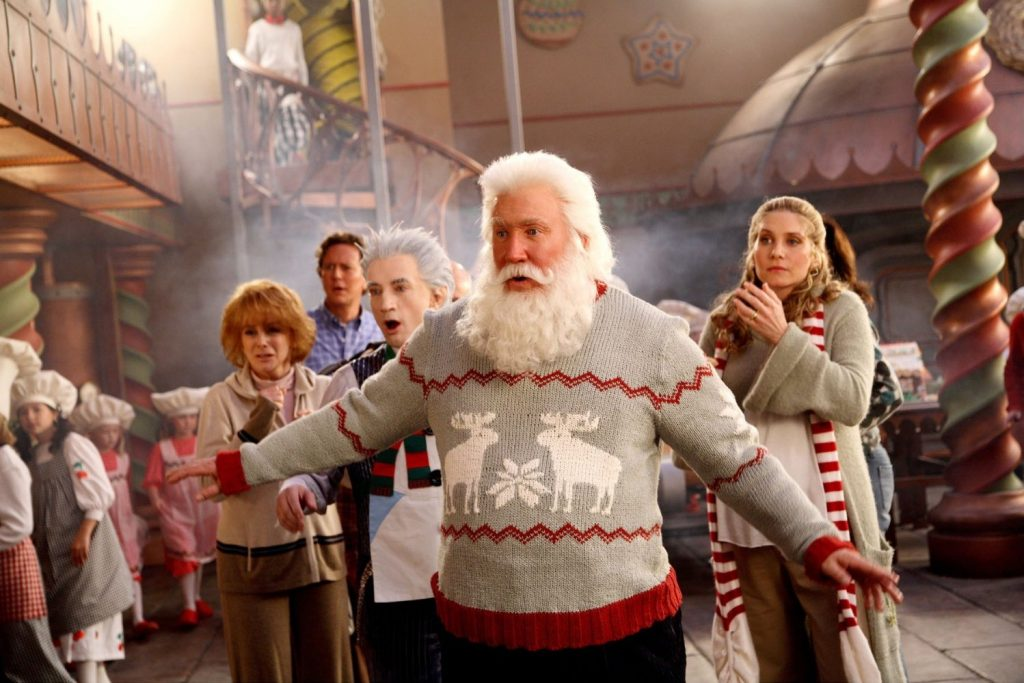 The Santa Clause 3 01