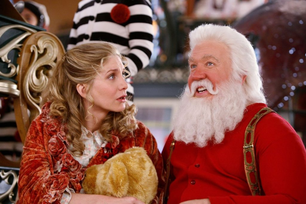 The Santa Clause 3 02