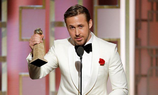 Gosling Globes
