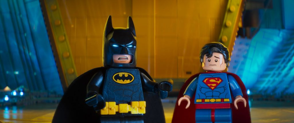 LEGO Batman 01