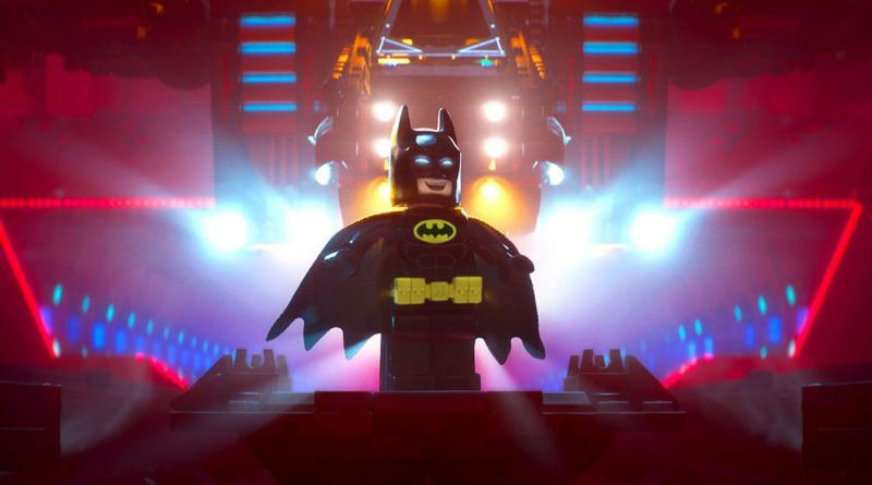 LEGO Batman Banner 02