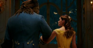 Beauty And The Beast Banner 01