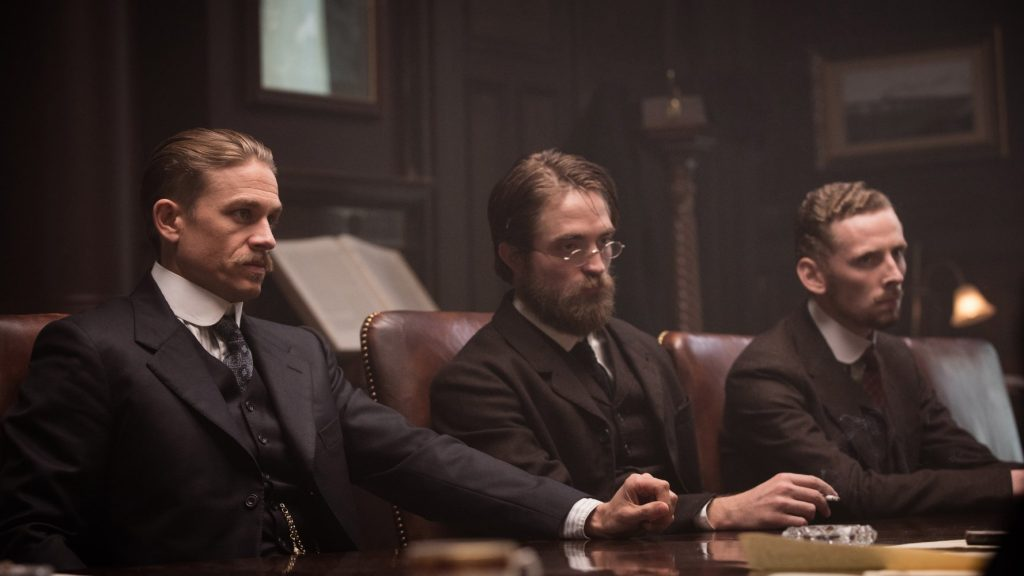 Lost City Of Z 01