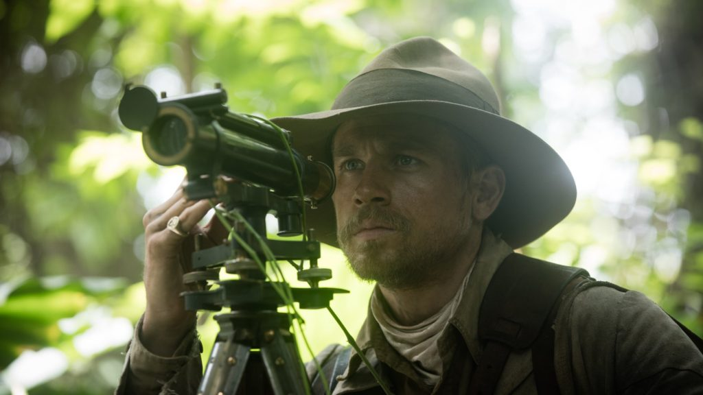 Lost City Of Z Banner 02