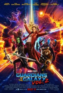 Guardians 2 Poster