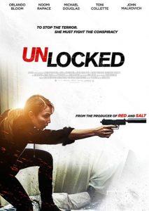 Unlocked Poster 02