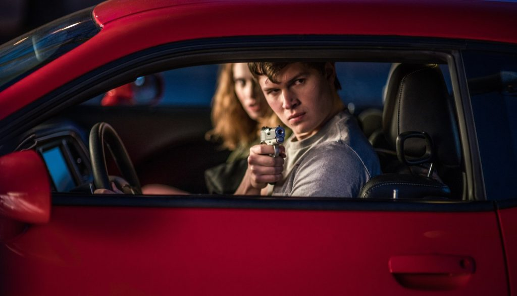 Baby Driver 01