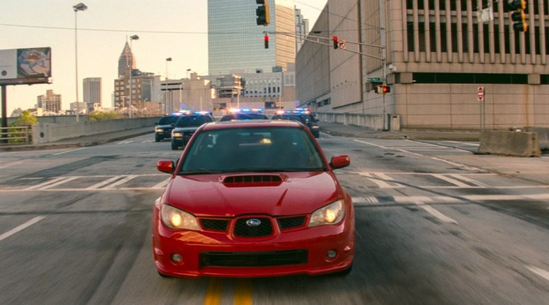 Baby Driver Banner 02