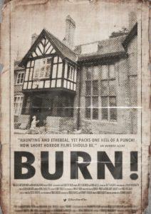 Burn Poster 02