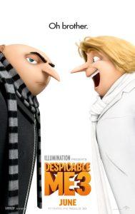 D3 Poster