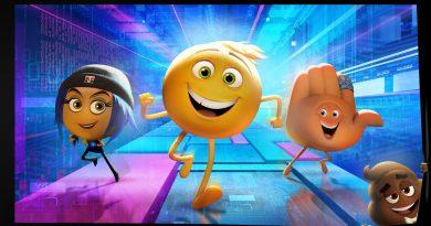 Emoji Movie Banner 01