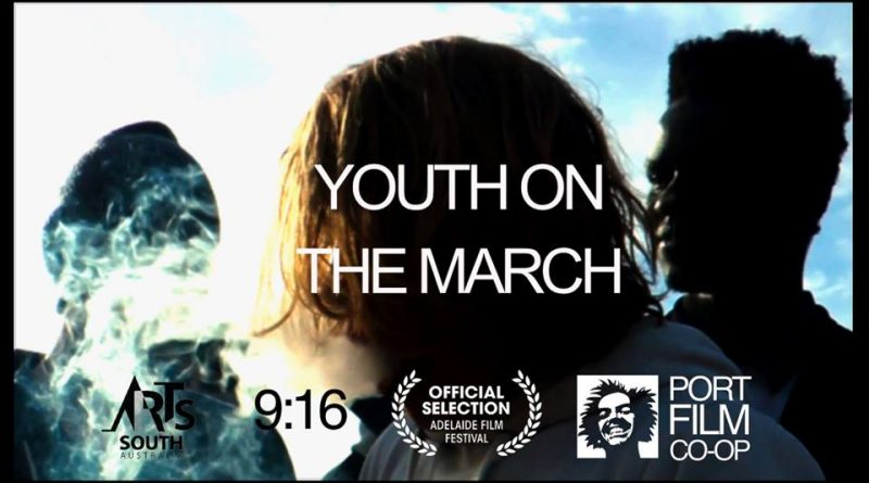 Review: Youth on the March