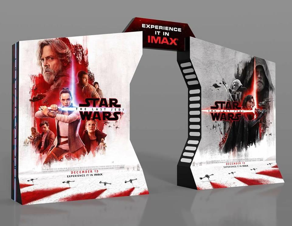 TLJ IMAX