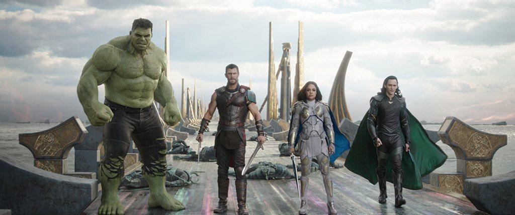 Thor Ragnarok 02