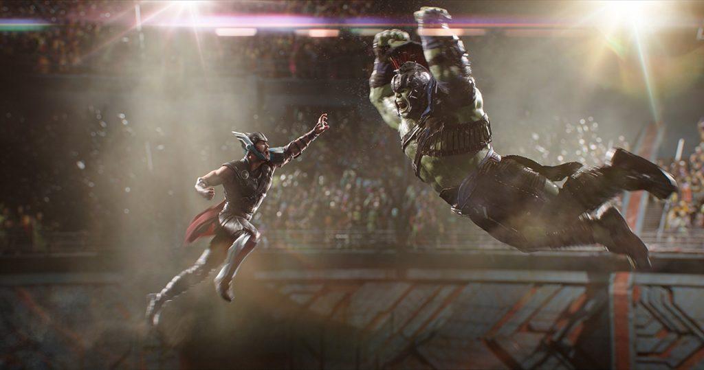 Thor Ragnarok 03