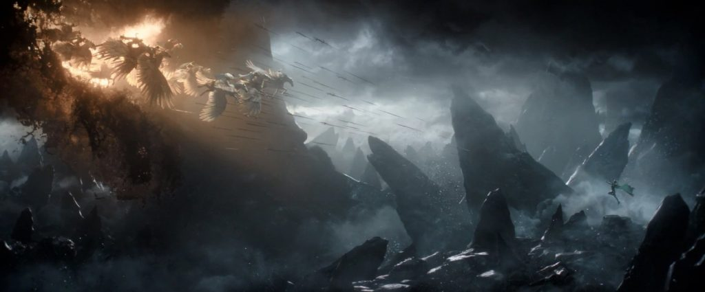 Thor Ragnarok 05