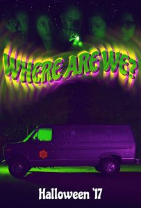 Where Are We Poster