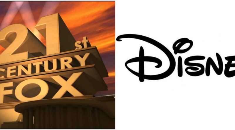 Fox Discussing Possibility of Selling Most of its Company to Disney