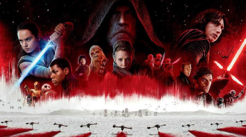 Review: Star Wars Episode VIII: The Last Jedi