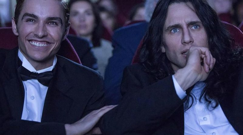 Review: The Disaster Artist