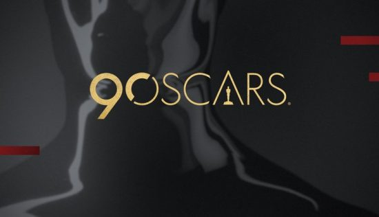 90th Academy Awards Winners