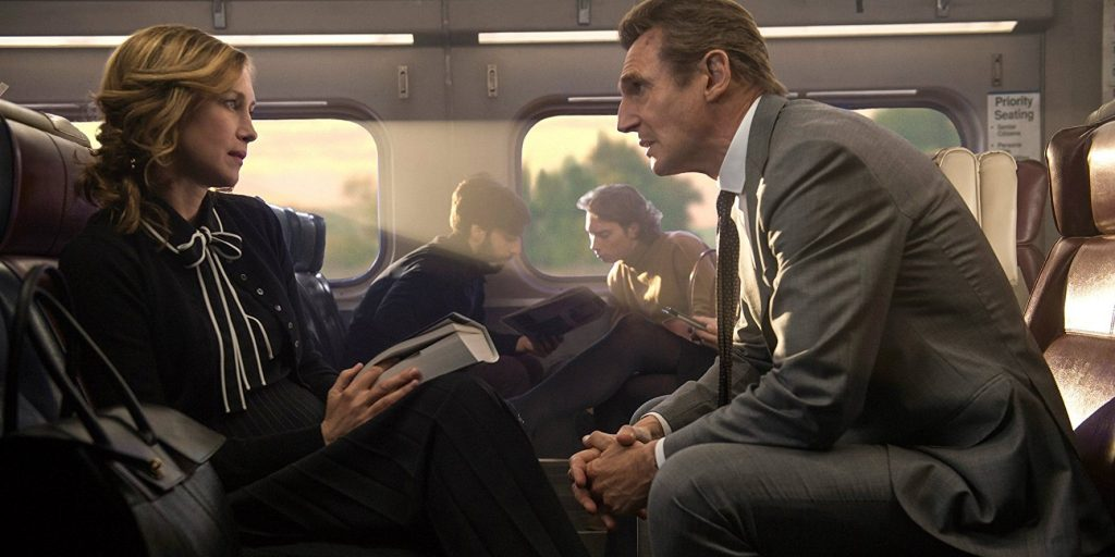 The Commuter 01