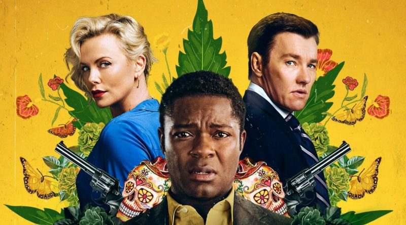 Review: Gringo