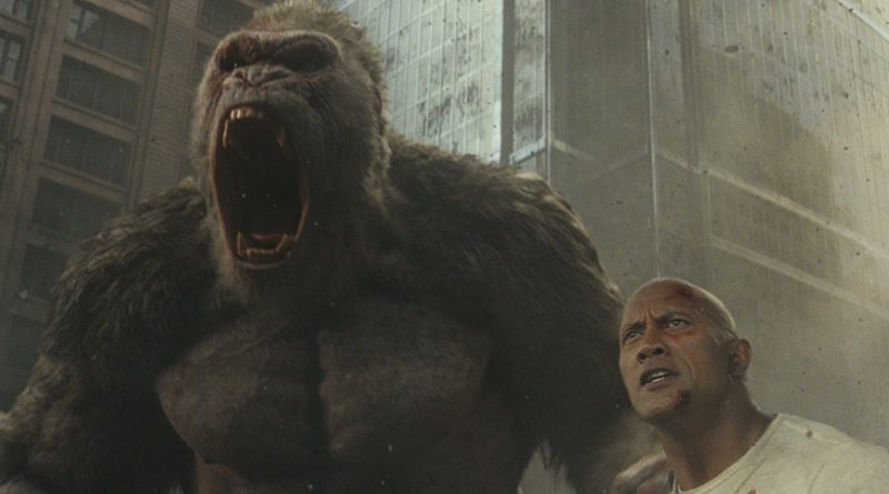 Review: Rampage