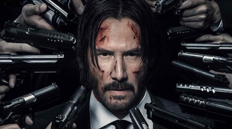 John Wick: Chapter 3 fan trailer has it all!