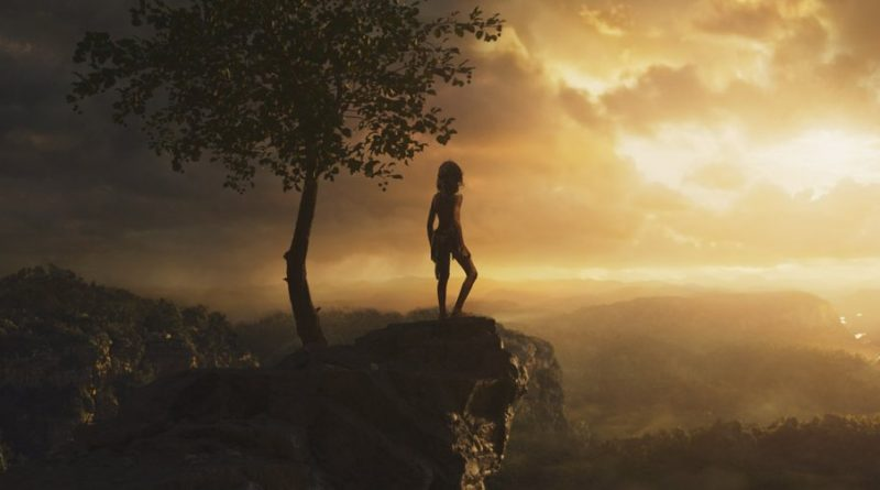 TRAILER: First full Mowgli trailer