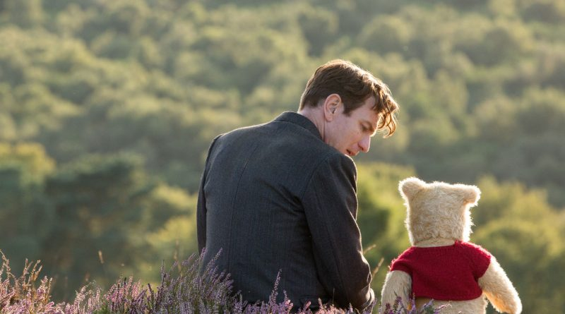 Review – Christopher Robin (2018)